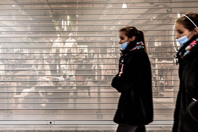 Co się stanie z częścią zawodów po pandemii?
