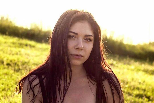 22-letnia Valeria pochodzi z Mediolanu. Mieszka w Warszawie już od pięciu lat