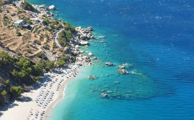 Wyspy greckie - Karpathos