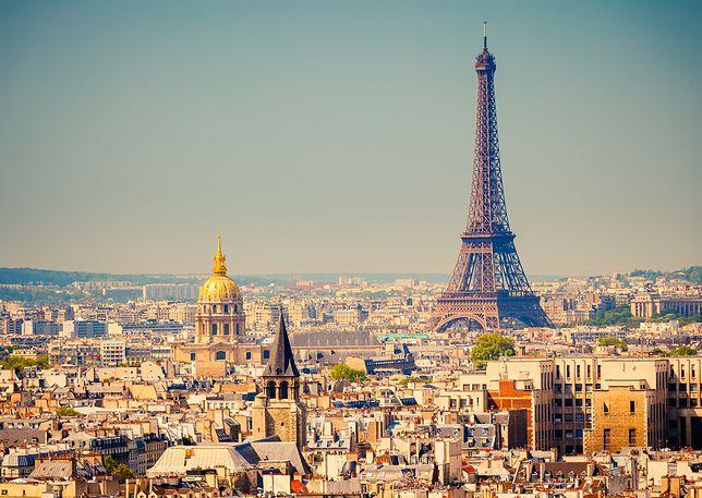 Paryż od 2003 r. należy do dziesięciu najdroższych miast