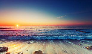 Nad ciepłe morze możesz wyjechać przez cały rok