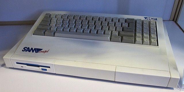 Tak, ten komputer napewno jest właściwie ustawiony.
