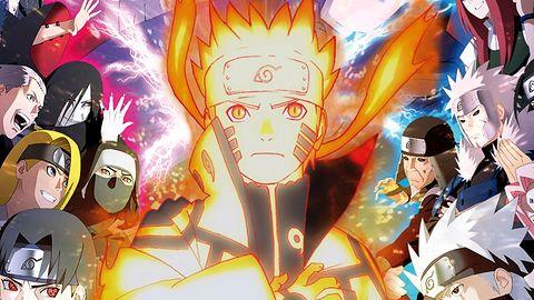 Naruto Shippuden: Ultimate Ninja Storm Revolution – tylko dla fanów
