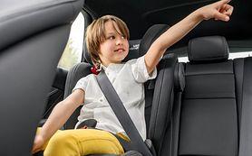 Zmiana fotelika samochodowego. Niełatwa decyzja, przed którą staje każdy rodzic
