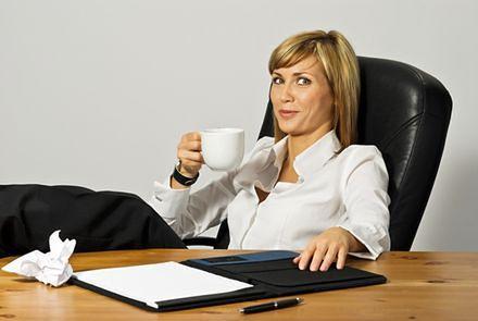 Jak być najbardziej nieproduktywnym pracownikiem – 10 sposobów