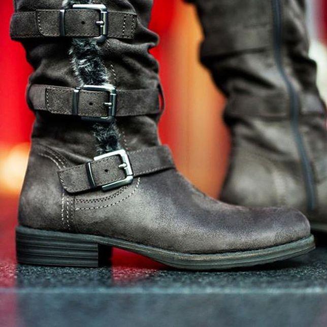 Graceland - popularny producent niedrogich butów
