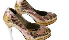 Najmodniejsze buty na imprezy andrzejkowe i sylwestrowe