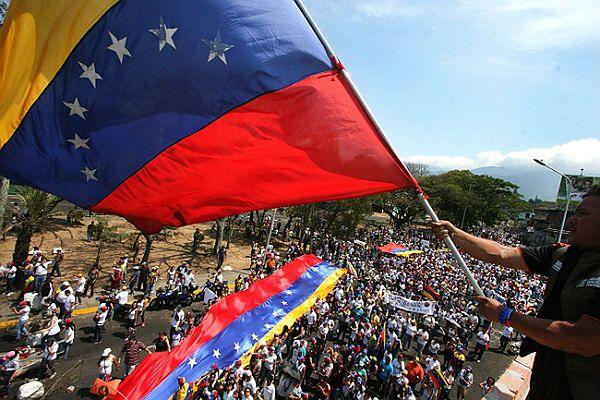 Liczne protesty i starcia z policją nasilały się w ostatnich dniach w Wenezueli