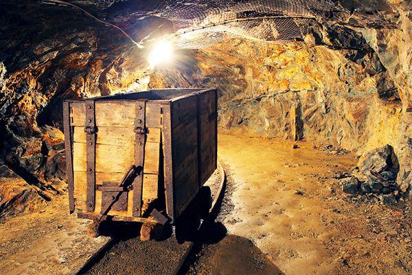 W kopalni miedzi żyją organizmy odporne na temperaturę wrzenia