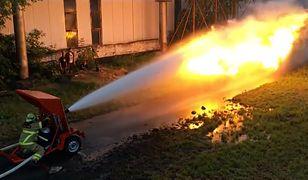 #dziejesiewtechnologii [72]: Miotacz kontra strażak, trolle i apokalipsa