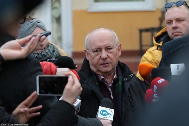 """Koronawirus w Polsce. Szpital w Zielonej Górze: """"pacjent zero wyzdrowiał"""""""