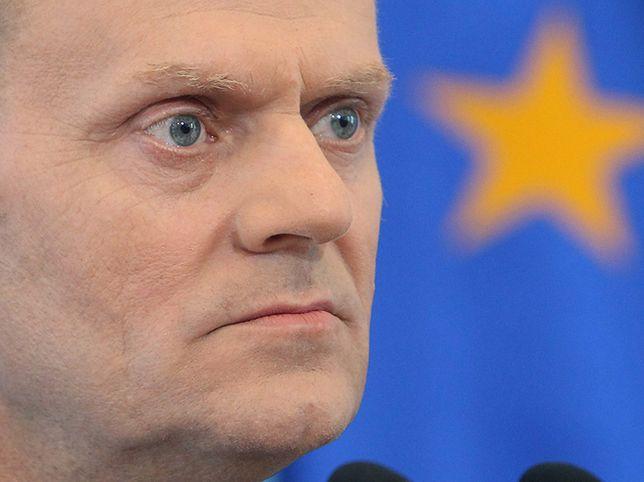 PRISM: Czego nie wie premier Tusk?