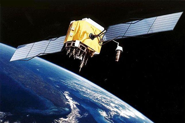 Satelita technologiczny OPS-Sat w końcu na orbicie. (zdjęcie ilustracyjne)