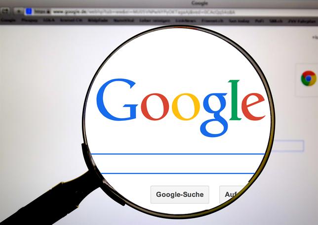Google musi się teraz odwołać od decyzji Francji