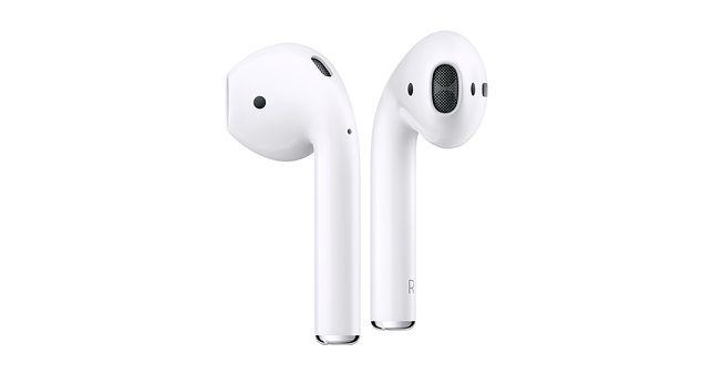 Ponad 1700 zł za słuchawki AirPods do najnowszego iPhone'a?