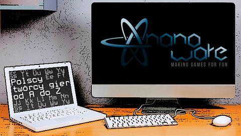 Polscy twórcy gier od A do Z: nanoWare