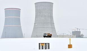 Budowa elektrowni atomowej w Ostrowcu.
