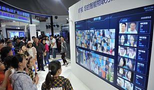 W Chinach już teraz systemy rozpoznawania twarzy są prawie wszędzie, będzie ich jeszcze więcej.