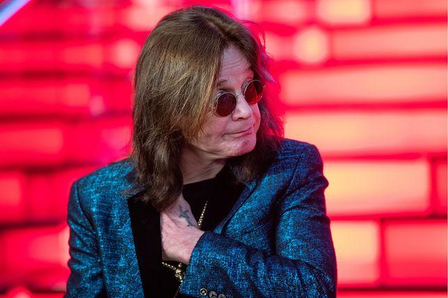 Ozzy Osbourne przetrwał lata picia alkoholu i zażywania narkotyków dzięki genetycznej mutacji.