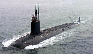 Atomowe okręty podwodne - broń idealna?