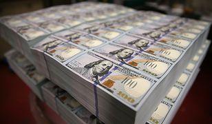 Równowartość 76 milionów dolarów została wykradziona