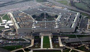 Pentagon zaprasza do ataku na siebie