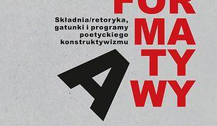 Performatywy. Składnia/retoryka, gatunki i programy poetyckiego konstruktywizm