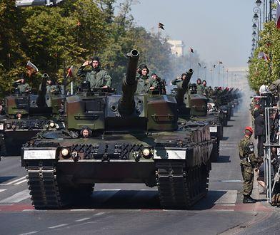 Defilada z okazji 3 maja. Wojsko przemaszeruje dziś Wisłostradą. Ogromne utrudnienia dla kierowców