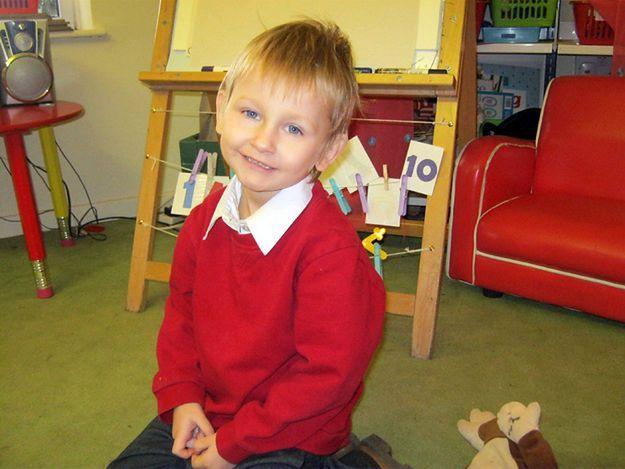 Nie żyje Polka, która skatowała 4-letniego syna. Zmarła w brytyjskim więzieniu