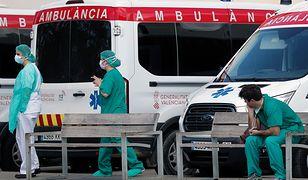 Koronawirus. Rząd hiszpański kupił tzw. szybkie testy na wykrycie COVID-19