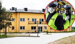 Koronawirus w Polsce. Dramat w ośrodku opiekuńczym. 29 chorych w kwarantannie razem ze zdrowymi