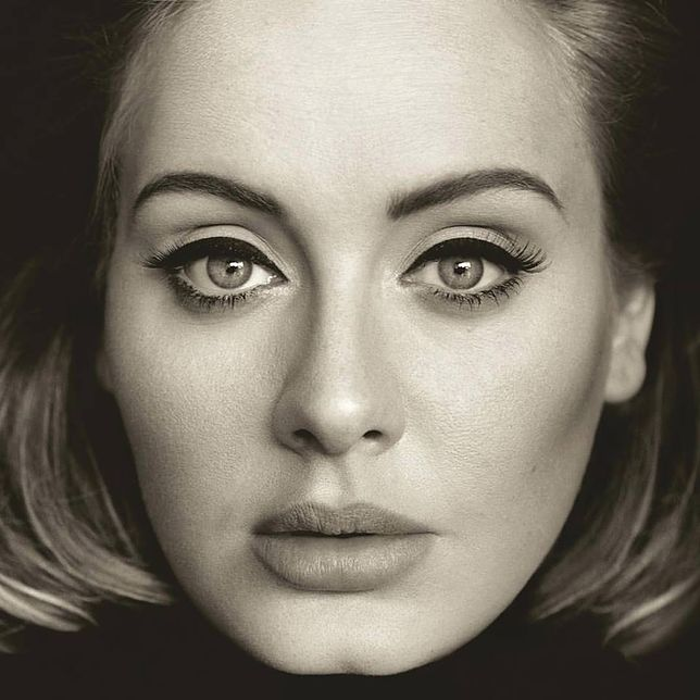 Spektakularny sukces Adele