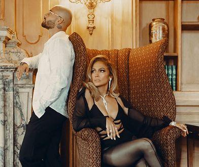 Maluma i Jennifer Lopez