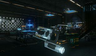 The Station (2018) - niezależna przygodowa gra sci-fi