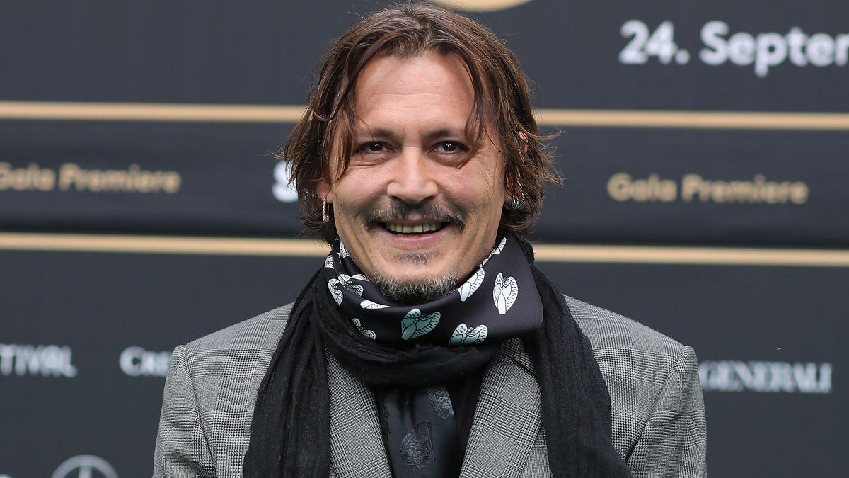 Johnny Depp chce dowieść, że była żona go zniesławiła