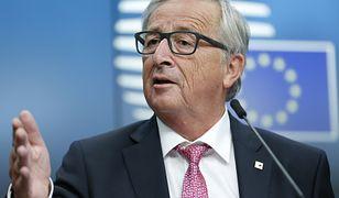 Juncker podkreślił, że Tusk ma dużą wiedzę o Polsce.