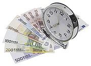 Wzrost cen w Polsce po przyjęciu euro do 1,7 proc.