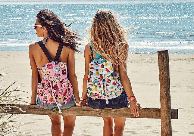 Biedronka wita lato nową kolekcją ubrań i akcesoriów Tom&Rose