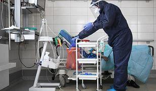 Koronawirus w Polsce. Najnowsze dane z Ministerstwa Zdrowia (9 lutego)