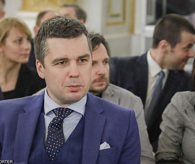 """Michał Rachoń poprowadzi nowy program """"Jedziemy"""""""