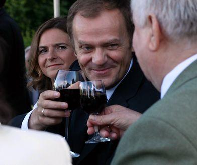 Donald Tusk kończy 62 lata