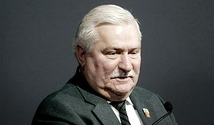 Lech Wałęsa wspomina Korę