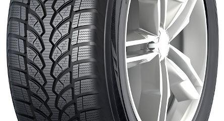 Bridgestone na zimę