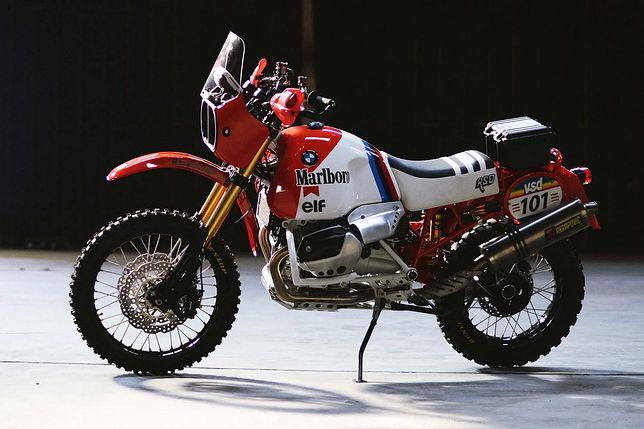 RSD Dakar RS