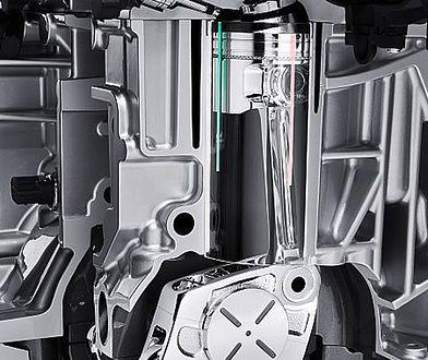 Nowy silnik od Infiniti - VC-Turbo