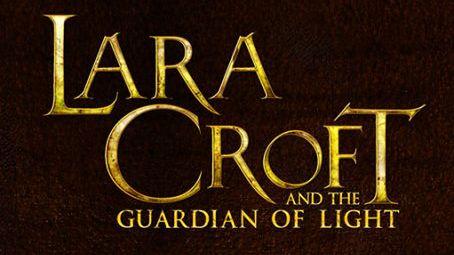 Lara Croft porzuca grobowce?