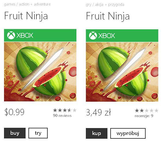 Teoretycznie nowa wersja dla Windows Phone 8