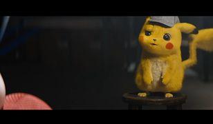 """""""Detektyw Pikachu"""" wiosną w kinach. Głosu głównemu bohaterowi udzieli Ryan Reynolds."""