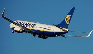 Ryanair anulował już 247 lotów. Szokująca decyzja taniej linii