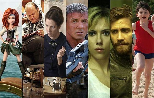 Premiery na długi weekend - przed nami 7 nowych filmów! [WIDEO]